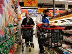 Cómo y quiénes se reparten el mercado del consumo masivo
