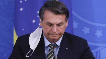 La política medioambiental de Bolsonaro es el principal punto de fricción entre Brasil y Europa.