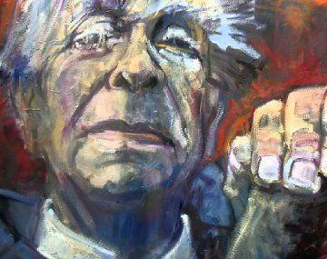 Jorge Luis Borges un escritor que creó sonidos nuevos con idénticas notas