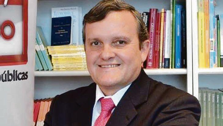 Aldo Abram: El Gobierno no debería haber postergado el acuerdo con el FMI