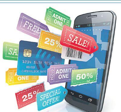Nuestro país lidera la región en horas promedio de consumo mobile por visitante, según registró la medidora Comscore.
