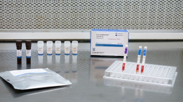Una de las bases de la nueva fase de distanciamiento social que se aplicará en la provincia de Buenos Aires se centra en la rápida detección de nuevos casos de coronavirus.