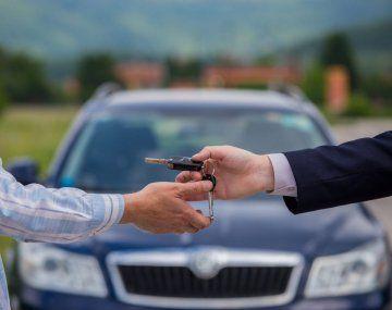 Créditos para comprar autos crecieron más del 110% y alcanzaron un nuevo récord
