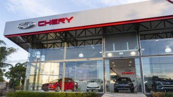 la automotriz china chery invertira en autos electricos en el pais
