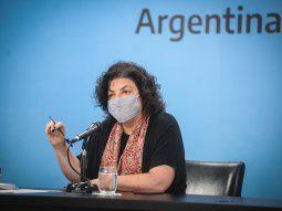 apuran en mayo contrato entre sinopharm y sinergium para fabricacion de vacuna china