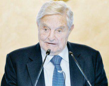 En qué invierte el billonario George Soros