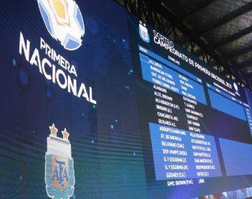 Primera Nacional: todas las incorporaciones de los 35 equipos