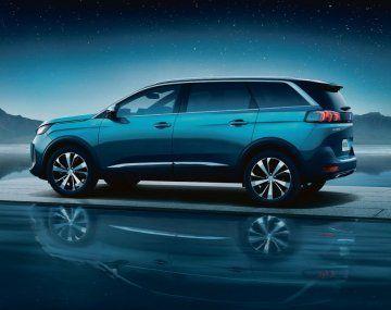 China marcó el debut de nuevos SUV
