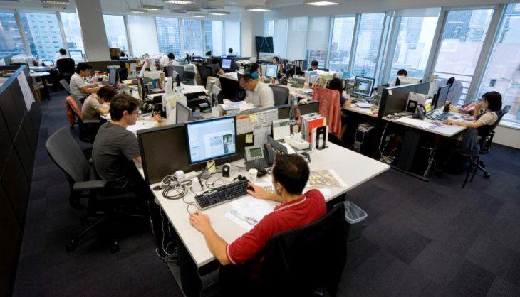 España podría probar una semana laboral de cuatro días.