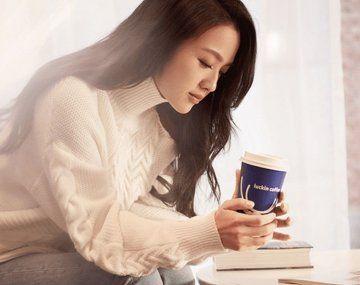 Cadena china busca destronar a Starbucks al abrir un local cada 3 horas y media