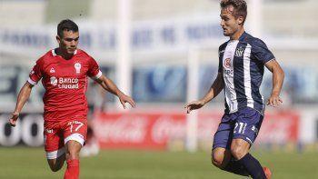 Talleres empató con Huracán en Córdoba y no pudo sellar su clasificación a los cuartos de final de la Copa de la Liga.