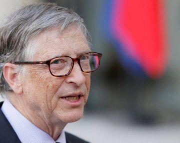 Engaños y denuncias por acoso: la otra cara de Bill Gates