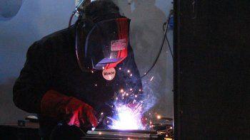 La actividad industrial acumula un 4% de crecimiento en lo que va del año contra los resultados de hace dos años.