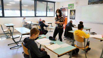 El lenguaje inclusivo no será utilizado en las escuelas.