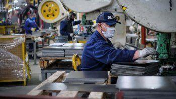 Indec también dará conocer el nivel de inversión que registró la economía en el primer trimestre del año.