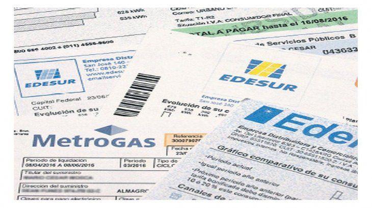 Gobierno evalúa frenar el aumento de tarifas