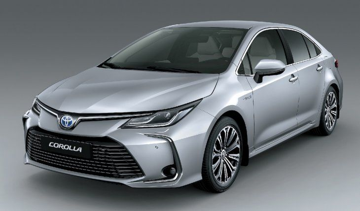 Crecen ventas de autos ecológicos en la Argentina: Toyota domina el mercado