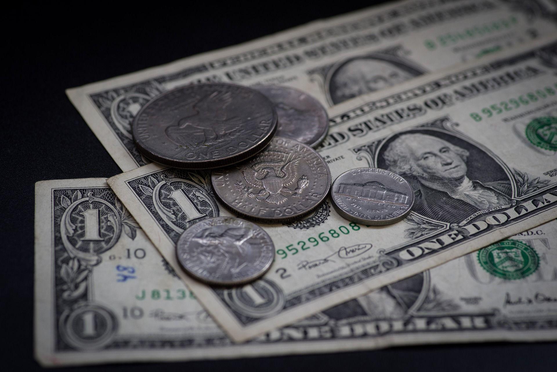 dolar: la duda esta sobre la politica fiscal que viene