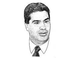 Jorge Capitanich - Gobernador de la Provincia del Chaco