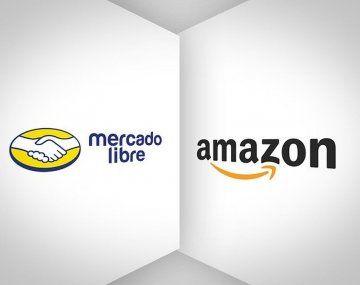 ¿Cómo funciona el negocio de logística de Amazon copiado por Mercado Libre?