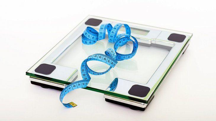 ¿Cómo saber si mi hijo es obeso?