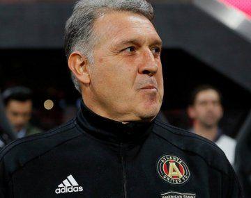 El Tata Martino se consagró campeón con Altanta United en la MLS