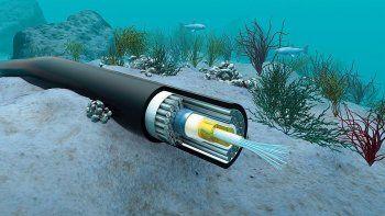 google anuncio la llegada de un nuevo cable submarino a las toninas para reforzar internet