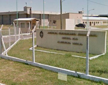 El hombre infectado tiene 49 años, cumple condena en la penal de Florencio Varela y padece una enfermedad renal crónica.