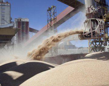 La agroindustria de exportación celebró la creación de la Carta de Porte Electrónico.