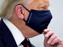 El presidente Trump prometió que la vacuna contra el Covid-19 estará lista antes de las elecciones del 3 de noviembre.