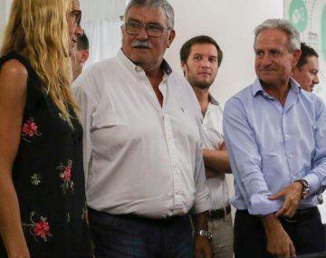 Ibarra: Confiamos en que nos van a seguir acompañando en las urnas