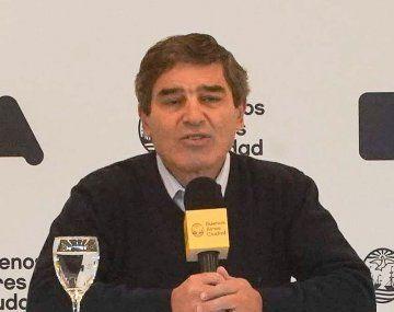 Fernán Quirós descartó ser candidato a Diputado por la Ciudad.