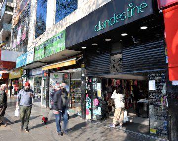 Franquicias: se atenuó la caída en las ventas y el cierre de comercios