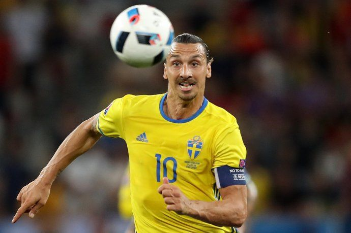 Zlatan Ibrahimovic vinculó a Lionel Messi con River y generó revuelo