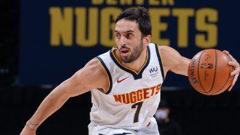 Con la NBA League Pass se podrán ver todos los partidos de Facundo Campazzo, Gabriel Deck y Lucas Vildoza en la NBA.