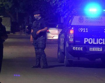 Mendoza: descubren una fiesta clandestina en un lavadero y hay once detenidos
