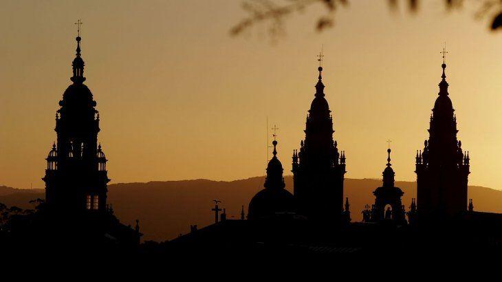 Una ciudad mítica rodeada de leyendas y religiosidad.