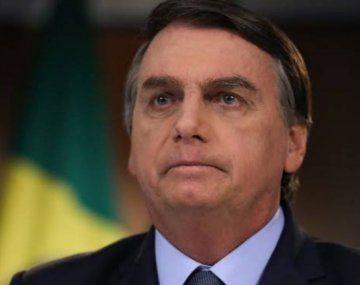 El gobierno de Bolsonaro intentó comprar 331 millones de jeringas, pero adquirió solo 8 millones.