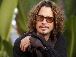 Chris Cornell: a 4 años de la partida del líder de Soundgarden y Audioslave