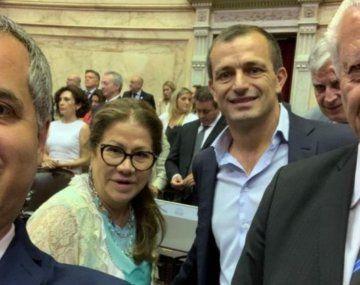 Diputados del lavagnismo destacaron la nueva fórmula jubilatoria