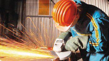 advierten que la industria crecio 2,9% en el segundo trimestre