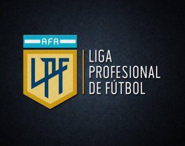La AFA oficializó la Liga Profesional de Fútbol.