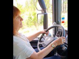 Por irresponsable, autoridades nacionales pidieron suspender la licencia de conducir de Patricia Bullrich.