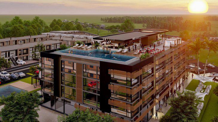La desarrolladora Grupo Coria, de gran crecimiento y consolidación en este 2020 concentra en los alrededores del km 56,5 del ramal Pilar de la Panamericana proyectos emblemáticos que lo posicionan como el nuevo polo de crecimiento inmobiliario y comercial de la zona.