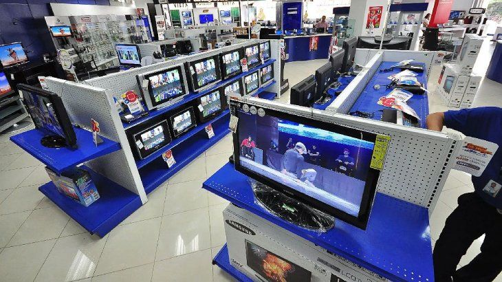Banco Nación extendió la promoción para comprar TV y audio en 24 cuotas sin interés