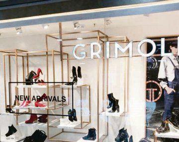 Nueva estrategia. La tradicional empresa de calzados Grimoldi tuvo un 2019 muy complicado.
