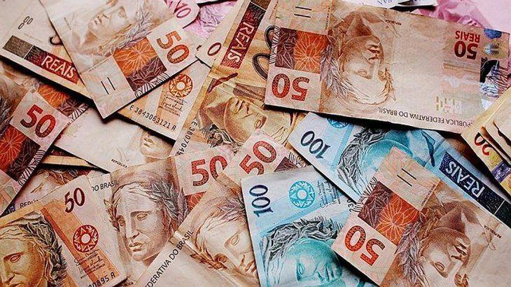 La moneda de Brasil perdió un 2