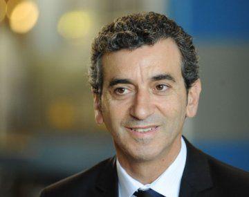 Florencio Randazzo propone un Tinder de trabajo para unir a quienes tienen planes con las Pymes