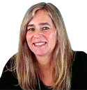 María Fernanda Rivas