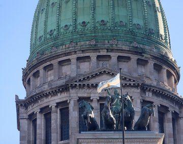 El Poder Ejecutivo envió a Diputados el proyecto de ley que posterga las elecciones legislativas.